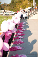 Norton & Eastside pink out