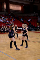volleyball play off LPD 188